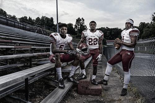 Oak Ridge Wildcats Football