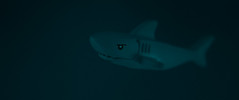 lord of the sea (jooka5000) Tags: ocean water macro nature shark deepsea legography cinematic myphotography sea new toyphotography series concept toy lego underwater
