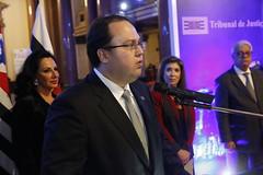 _C0A3503 (Tribunal de Justia do Estado de So Paulo) Tags: abertura da campanha corao azul tribunal de justia tjsp palacio