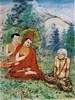 Vairotsana (indiariaz) Tags: guru tibet landofsnows himalyankingdom invadedbychinese suffering monk lama realizedbeing siddha mahasiddha 84mahasiddhas buddhism buddha gompa chanting sandmandala meditation retreat devotee saint enlightenment enlightened dalailama tetron scripture rinpoche rimpoche reborn nirvana secretteachings indianyogi indianteachersintibet schools monastery nuns khandro cave prostration yak yakbutter lhasa chod kadamba vajra vajraverses vajragita bodhicitta bodhitree bardo momo transmission intense lineage bonreligion fourmajortraditions—nyingma kagyü sakyaandgelug—emergedasaresultoftheearlierandlaterdisseminationofthebuddhistteachingsintibet andalsobecauseoftheemphasisplacedbygreatmastersofthepastondifferentscriptures techniquesofmeditationand insomecases termsusedtoexpressparticularexperiences whatiscommontoallthefourmajortraditionsoftibetanbuddhismistheiremphasisonthepracticeoftheentirestructureofthebuddhistpath whichcomprisestheessenceofnotonlythevajrayanateachings butalsothemahayanapracticesofthebodhisattvas andthebasicpracticesofthefundamentalvehicleinindia basedondifferencesinphilosophicalstandpoint fourmajorbuddhistschoolsofthoughtemergedvaibhashika sautrantika yogacharaandmadhyamakaallfourmajortraditionsoftibetanbuddhism however upholdthephilosophicalstandpointofthemadhyamakaschool andtothatextent therearenofundamentalphilosophicaldifferencesbetweenthem