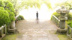 (uuuuu0514) Tags: japan jinja summer shine