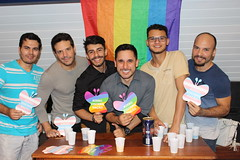 #IDAHOT 2016 - Dia Internacional contra a Homofobia, Lesbofobia, Transfobia e Bifobia