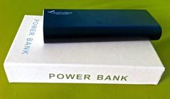 20160902 bankje (enemyke) Tags: pixeldiary september 2016 bank powerbank prik stroom dashview bankje batterij accu