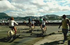 em famlia (luyunes) Tags: bike bicicleta pedalar motomaxx luciayunes turismo olimpada2016 riodejaneiro urca