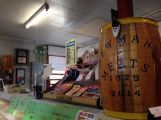 Newman's Meat & Groceries