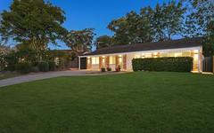 14 Lackenwood Crescent, Galston NSW