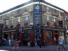 Northcote (Draopsnai) Tags: northcote pub traditionalbritishpub londonboozer battersearise northcoteroad battersea wandsworth