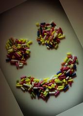 Streusel - Sprinkles (lutzmarl) Tags: macro mondays sweet spot squared sugar