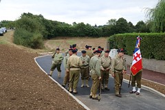 IMG_6016 (adsfwalker2016) Tags: saintsymphorien walker adsf patton wwii amricain france andelys commmoration guerre souvenir