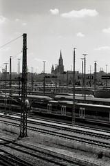 Ulm (sowhat63) Tags: adox silbermax silvermax