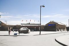 IMG_6709 (chungkwan) Tags: china chinese gansu province weather dry sands canon canonphotos travel world nature landmark landscape   dunhuang  crescent crescentlake  mingsha mingshamountain  camels silkroad