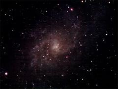 M33 / NGC 598, spiral galaxy: Triangulation! (Sergei Golyshev (reloaded :)) Tags: messier catlogue object m2 ngc 7089 star deepsky space universe cosmos equipment telescope astronomy sky night stars qhyccd coooled cmos minicam5 rgb meade series 6000 apo edtriplet 80mm camera processing       black background outdoor astrometrydotnet:id=nova1707788 astrometrydotnet:status=solved triangulum galaxy constellation spiral