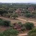 Navigating Bagan - Myanmar