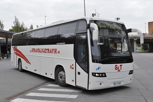 Strandlinjetrafik 9/SLT-489