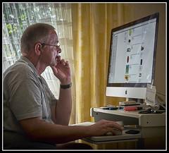 L1002980  -  Leica M9 and Tri-Elmar  (Vers.2),  @50mm (Max-Friedrich) Tags: leica leicam9 trielmar pc imac portrait
