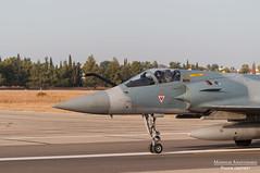 HAF Mirage 2000-5 331 SQN -THISEAS (Manolis Anastasakis Photography) Tags: dassault mirage2000 haf