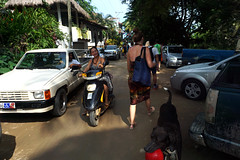 DSC00551(1) (Julia Malm) Tags: mexico puerto vallarta guau sayulita san pancho beach playa busride ocean vacation bikini friends family tortugas food hamburguesa con camarn agua de jamaica pollo ajo foodporn