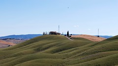 Hills of Italy (Beppe...) Tags: italy tuscany crete senesi hills