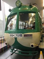IMG_3522 (macco) Tags: iphone 6s    kanagawa kawasaki tokyu  train