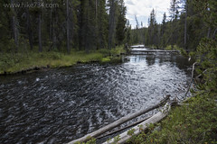 "Firehole River • <a style=""font-size:0.8em;"" href=""http://www.flickr.com/photos/63501323@N07/29802193002/"" target=""_blank"">View on Flickr</a>"