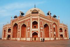Humayun_s Tomb Delhi (muhammed909) Tags: humayunstomb tomb humayun delhi india 20071218 200712 2007 mughal garden complex