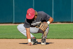 Fall Ball - Oct 4-33 (Rhett Jefferson) Tags: hunterwilson arkansasrazorbacksbaseball