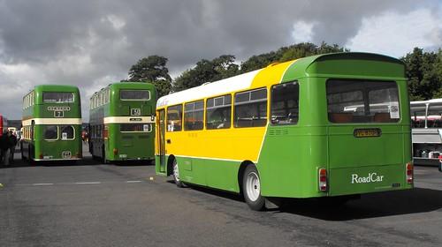1045 (1), STL 830R, Bristol LH