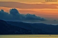 A volte succede... (lefotodiannae) Tags: lefotodiannae alba liguria mare luce nuvole paesaggio