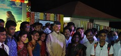 "Students with Chief Minister  Sri nara Chandra babu naidu Garu • <a style=""font-size:0.8em;"" href=""http://www.flickr.com/photos/120940695@N06/29911928672/"" target=""_blank"">View on Flickr</a>"
