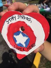 Captain America Hearts for Hope (amanda.licker) Tags: captainamerica captain america heartsforhope nj