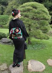 DSC03064 (SALZ Tokyo) Tags: nihongami 日本髪 japanesehair