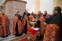 3. Престольный праздник в Святогорске 30.09.2016
