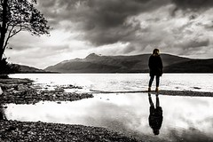 Loch Lomond, Scotland Water Mountain LochLomond Girl Beauty In Nature Clouds Lake Landscape Photography Photooftheday Photoshoot Shadow Blackandwhite Scenics Adventure Travel Scotland Home Capture The Moment Canon Art Travel Photography Picoftheday Landsc (martinhansonphotography) Tags: water mountain lochlomond girl beautyinnature clouds lake landscape photography photooftheday photoshoot shadow blackandwhite scenics adventure travel scotland home capturethemoment canon art travelphotography picoftheday landscapecollection