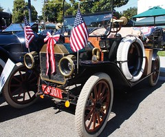 1914 Ford Model T Touring '24301' 1 (Jack Snell - Thanks for over 26 Million Views) Tags: 1914 ford model t touring 24301