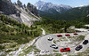 Follow The Leader. (Alex Penfold) Tags: ferrari laferrari supercars supercar super car cars autos alex penfold 2016 italy cavalcade