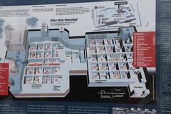 Berlin Site of Hitler's Bunker (Kevin K Cheung) Tags: berlin germany site hitlers bunker