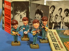 50th Anniversary Of The Beatles In Toronto .... When The Beatles Rocked Toronto (Greg's Southern Ontario (catching Up Slowly)) Tags: beatlesmemorabilia thebeatles whenthebeatlesrockedtoronto thebeatlestoronto