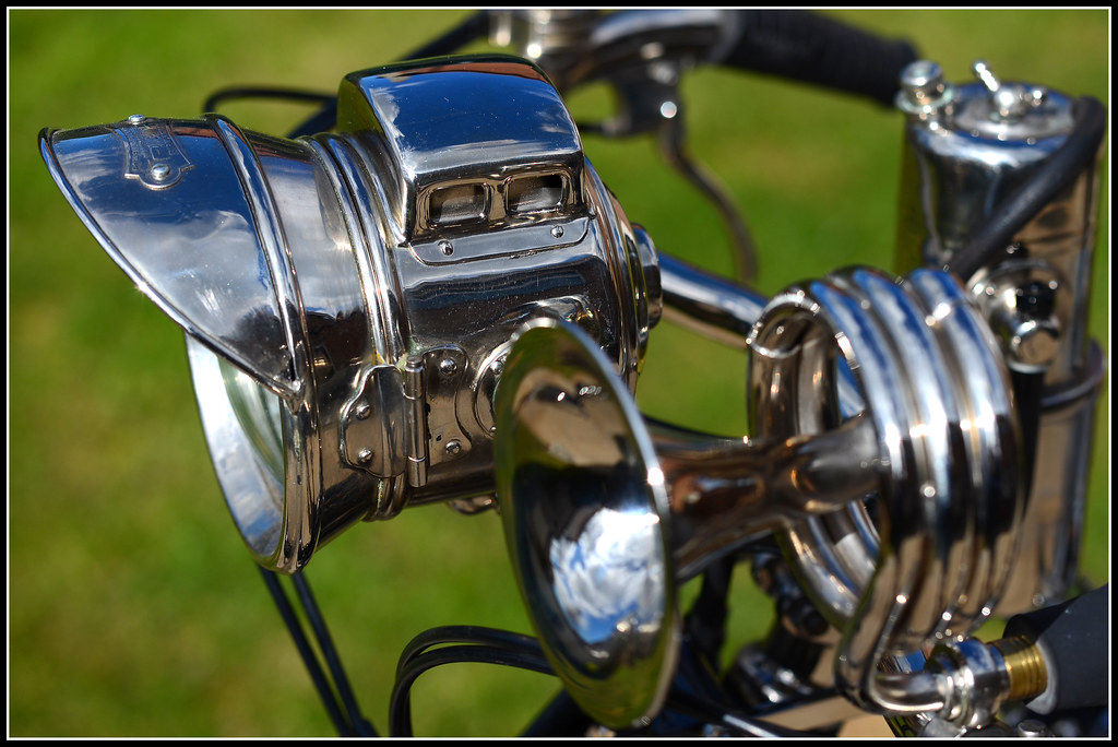 Carbide Car Headlights : The world s best photos of carbide and lamp flickr hive mind