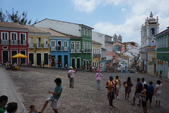"""Salvador Streets • <a style=""""font-size:0.8em;"""" href=""""http://www.flickr.com/photos/94329335@N00/8620484206/"""" target=""""_blank"""">View on Flickr</a>"""