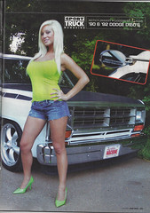 """90-92 Dodge Sport Truck • <a style=""""font-size:0.8em;"""" href=""""http://www.flickr.com/photos/85572005@N00/8621100365/"""" target=""""_blank"""">View on Flickr</a>"""