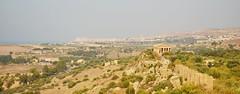 Valle dei Templi (LiliaLemekh) Tags: valley temples sicily fotografinewitaliangeneration
