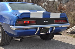 "1969 Camaro • <a style=""font-size:0.8em;"" href=""http://www.flickr.com/photos/85572005@N00/8632187991/"" target=""_blank"">View on Flickr</a>"