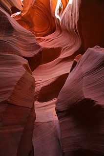 Lower Antelope Canyon, Navajo Nation, Arizona