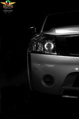 nissan armada (alyaryor q8) Tags: bw white black cars car photography photo nissan armada kuwait q8 kwt  kuw flickrandroidapp:filter=none