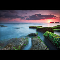 IMG_7224_Web (mroeslan) Tags: sunset bali indonesia landscapes seascapes longexposures mengeningbeach