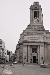 United Grand Lodge of England - Holborn (Nikon D7100) (markdbaynham) Tags: city building london digital nikon united capital grand historic lodge masonic holborn cropped format dslr sensor dx ugle englan apsc d7100