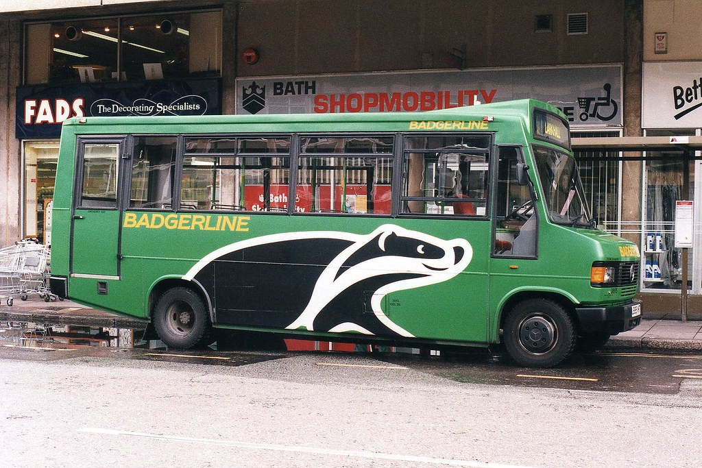 The World 39 S Best Photos Of Badgerline And Bath Flickr Hive Mind