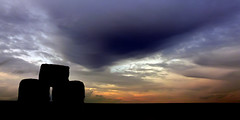 Un soir dans l'@isne (Ombre&Lumiere) Tags: nature campagne coucherdesoleil picardie aisne
