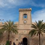 Santa Pola Castle