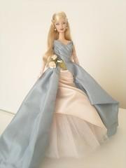Barbie - Grand Entrance (L.O.V.E. Barbie) Tags: entrance barbie grand